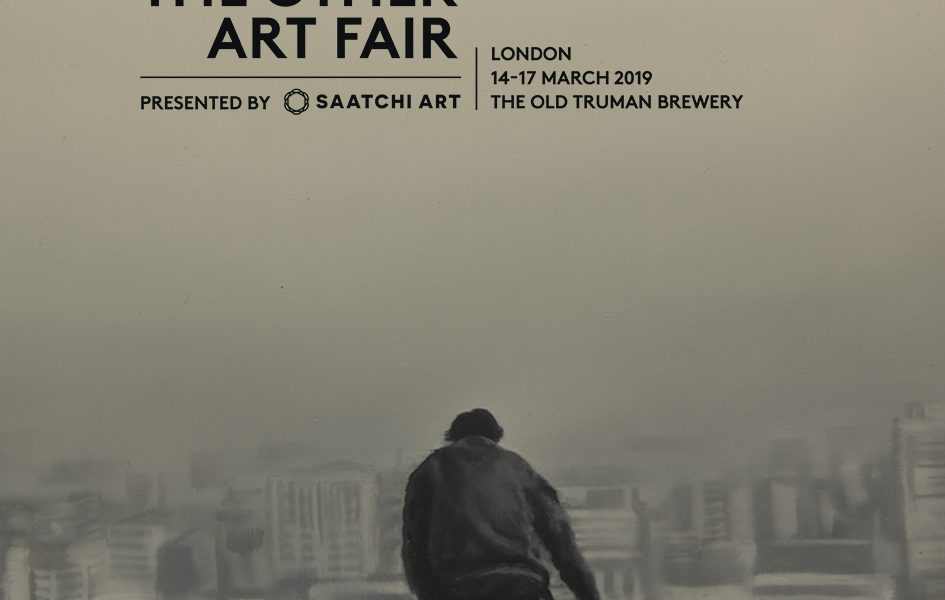 The Other Art Fair London/ 14-17 March 2019/ The Old Truman Brewery